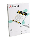 Picture of Rexel Laminating Pouch A3 250MIC
